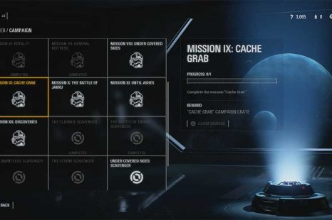 Star Wars Battlefront 2: What's In Cache Grab Campaign Crate