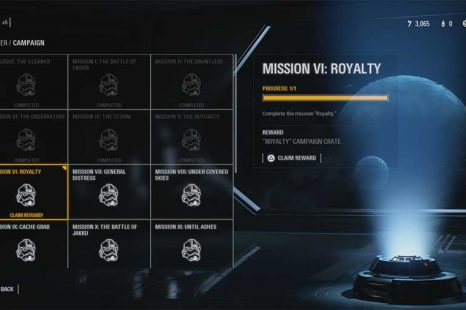 Star Wars Battlefront 2: What's In The Royalty Campaign Crate