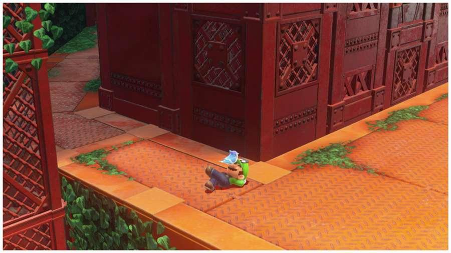 Super Mario Odyssey Honest Review