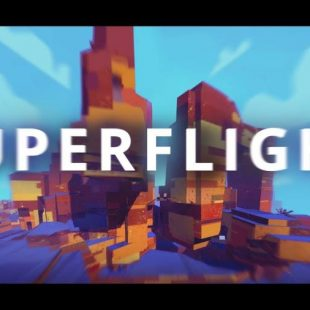 Superflight Review
