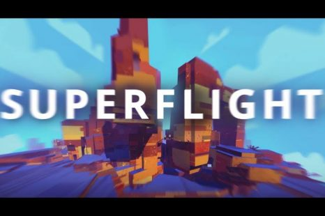 Superflight Review