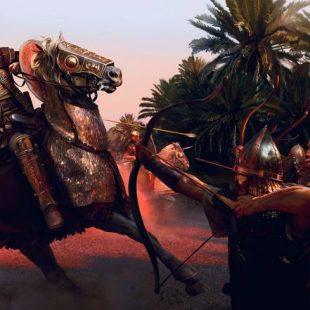 Total War: Rome II Gets Empire Divided DLC