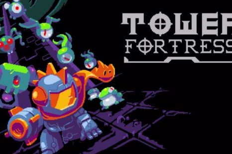 Tower Fortress Review