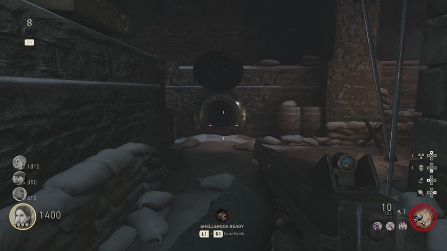 Tunnel Rat 2