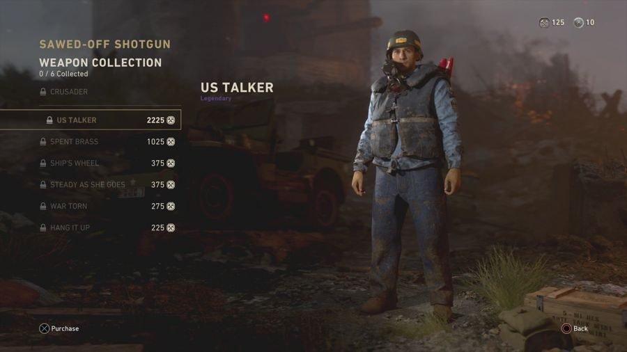 US Talker