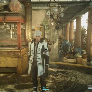 Where To Farm Crafting Materials & Treasures In Final Fantasy XV: Comrades