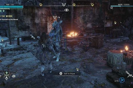 Where To Turn In Animal Figurines In Horizon Zero Dawn Frozen Wilds