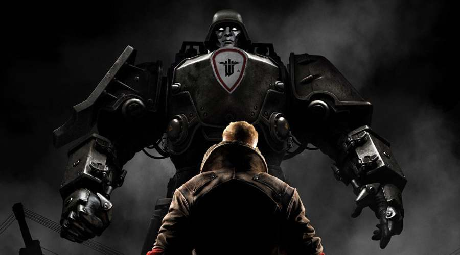 Wolfenstein 2 The New Colossus Review