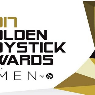 The Golden Joystick Awards Honor The Legend of Zelda: Breath of the Wild, Award It Game Of The Year