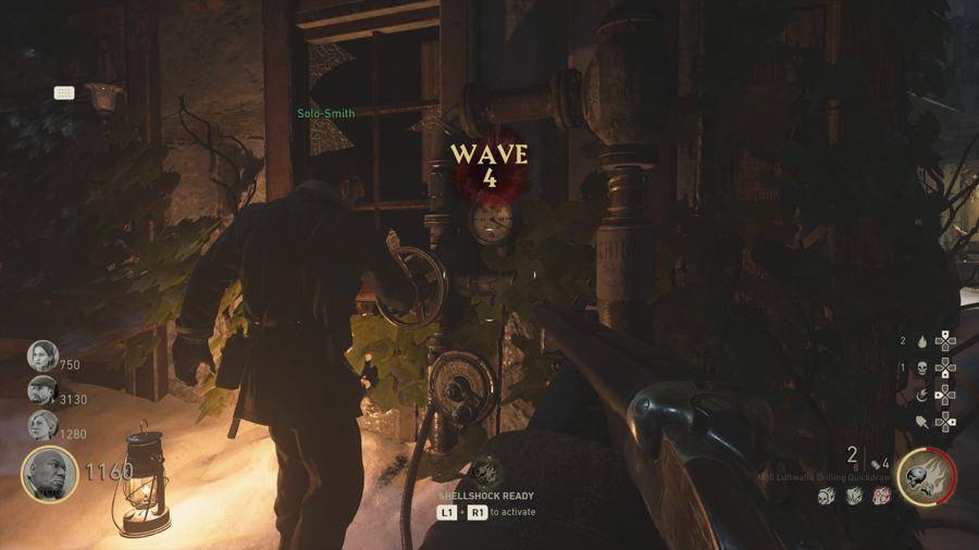 ww2 Valves