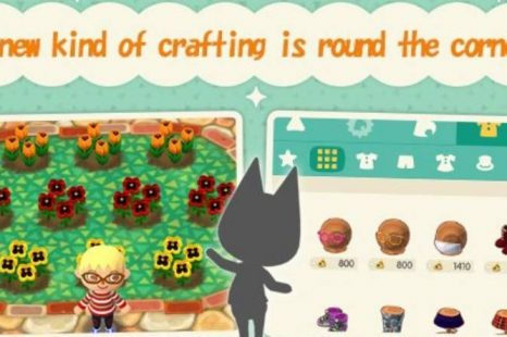 Animal Crossing Pocket Camp Cross Pollination Combination Guide