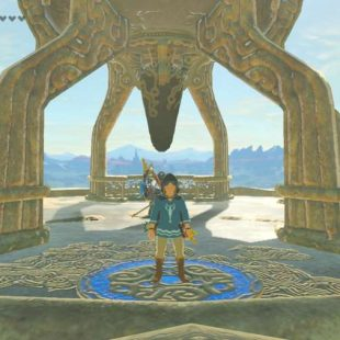 Where To Find The Wild Island Lobster Shirt In Zelda Breath Of The Wild