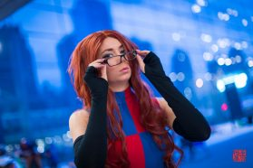 Cosplay Wednesday – Dragon Ball FighterZ's Android 21