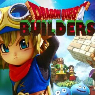 Dragon Quest Builders Coming to Switch