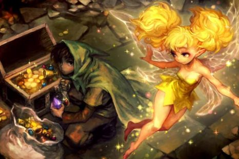 Dragon's Crown Pro Coming Stateside