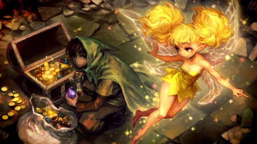 Dragon's Crown Pro - Gamers Heroes