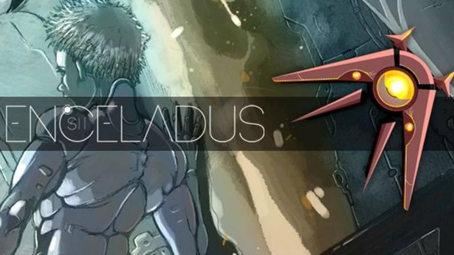 Enceladus - Gamers Heroes