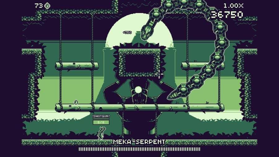 Gunlock - Gamers Heroes