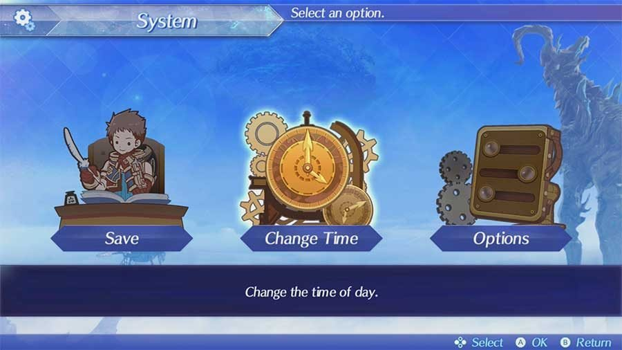 How To Change Time To Night Or Day In Xenoblade Chronicles 2