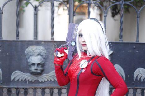 Cosplay Wednesday – Bayonetta's Jeanne