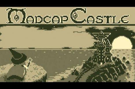 Madcap Castle Review