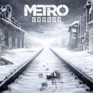 Metro Exodus Gets New Trailer