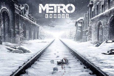 Metro Exodus Has Gone Gold, Releasing February 15