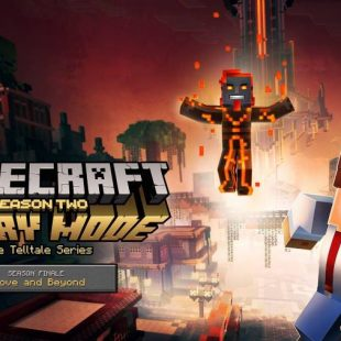 Minecraft Story Mode: Season Two Episode Five Review