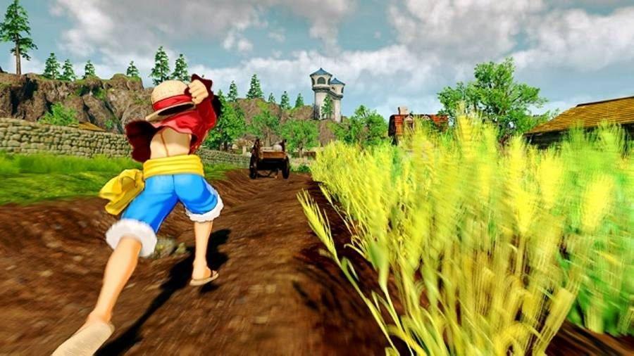 One Piece World Seeker - Gamers Heroes