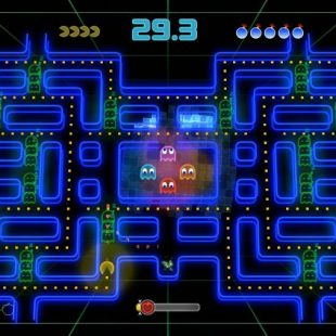 Pac-Man Championship Edition 2 Plus Coming to Switch