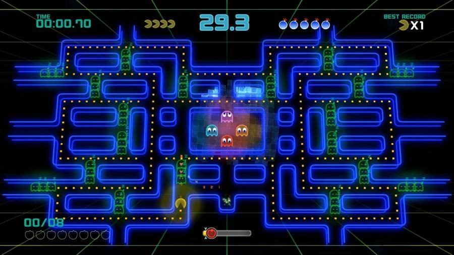 Pac-Man Championship Edition 2 - Gamers Heroes