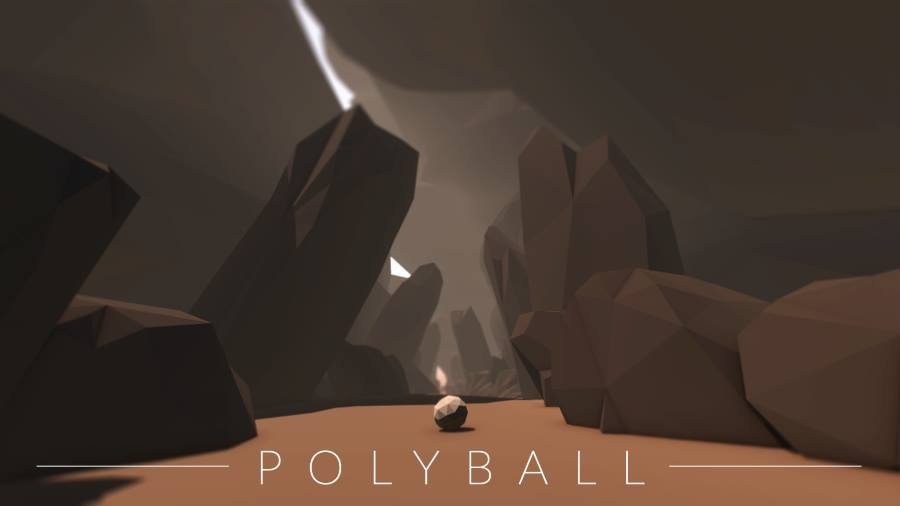 Polyball - Gamers Heroes