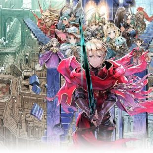 Radiant Historia: Perfect Chronology Battle System Detailed