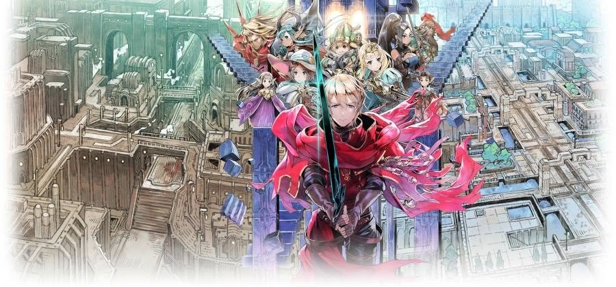 Radiant Historia - Gamers Heroes