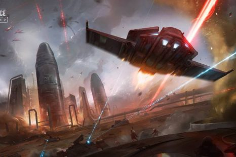 Sky Force Reloaded Review