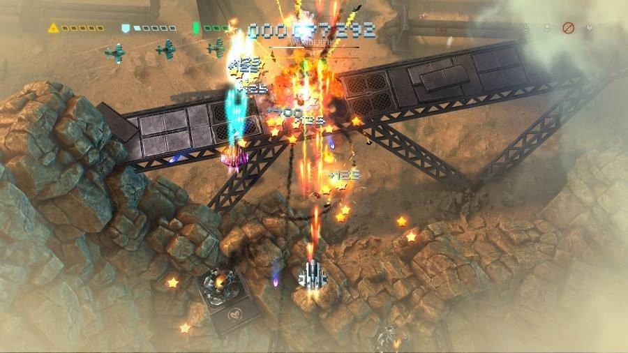 Sky Force Reloaded - Gamers Heroes
