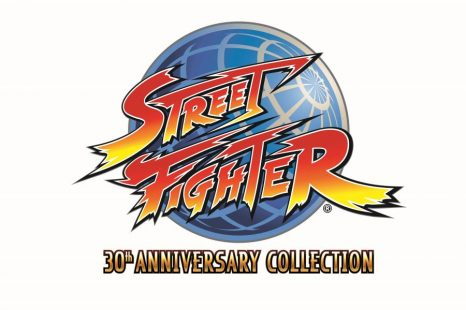 Street Fighter 30th Anniversary Collection Announced