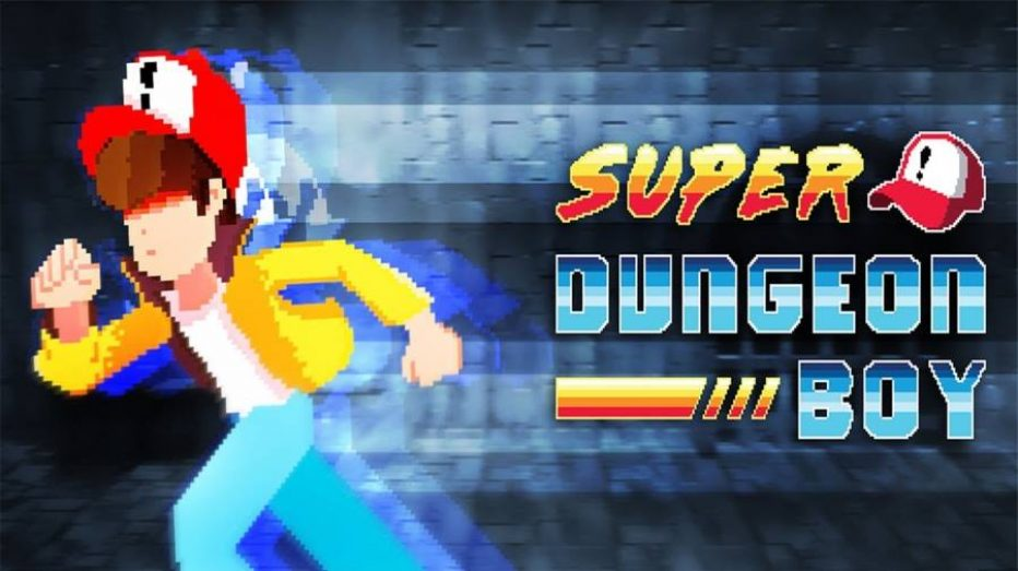 Super Dungeon Boy Review