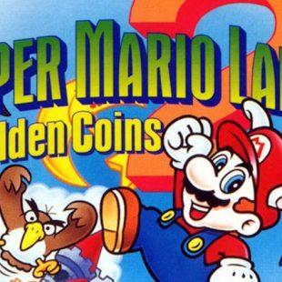 Super Mario Land 2 Gets Fanmade Color Remake