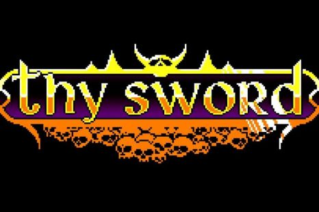 Thy Sword Review