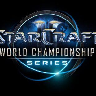 StarCraft II World Championship Series 2018 Details Revealed