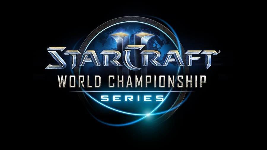 World Championship Series - Gamers Heroes