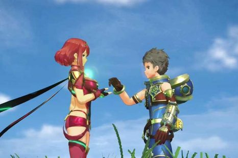 Xenoblade Chronicles 2 Rare Core Crystal Location Guide