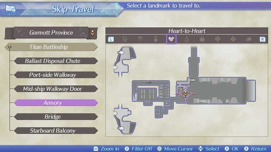 Xenoblade Chronicles 2 Heart To Hearts Guide How To Find