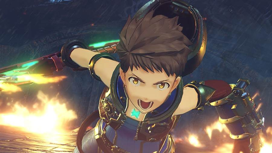 Xenoblade Chronicles 2 Honest Review