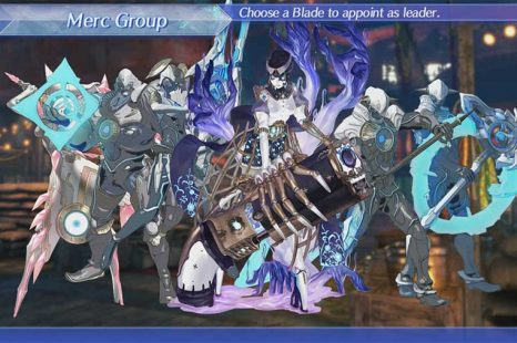 Xenoblade Chronicles 2 Merc Missions Guide