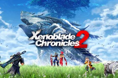 Xenoblade Chronicles 2 Review – A Love/Hate Relationship