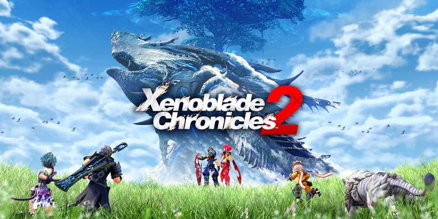 Xenoblade Chronicles 2 Review - A Love/Hate Relationship
