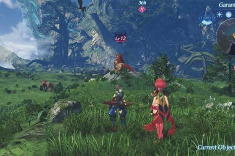 Xenoblade Chronicles 2 Unique Monster Location Guide