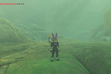 Where To Find Ravio's Hood In Zelda Breath Of The Wild